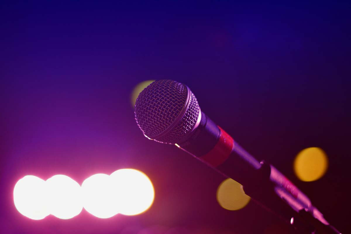 Business Lessons I learned…from Karaoke #1